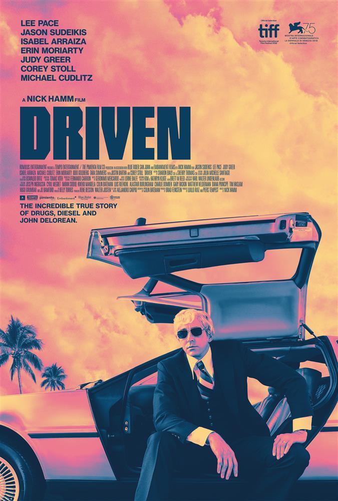 Driven | Tavres.com