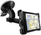 Suction cup GPS