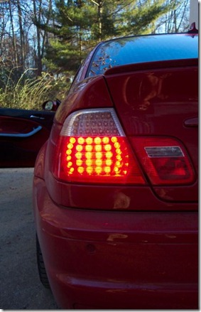 Pressure based brake lights - DaveTavres.com