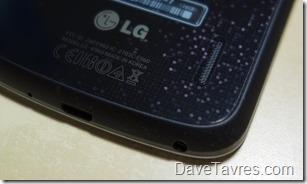 Google Nexus 4 speaker