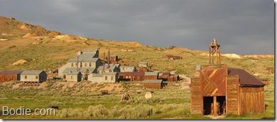 Standard Mill - www.Bodie.com