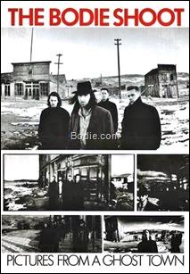 U2 in Bodie - www.Bodie.com
