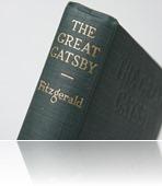 The Great Gatsby - www.DaveTavres.com