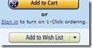 Amazon Wish Lists - www.DaveTavres.com