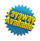 Layaway Available - www.DaveTavres.com