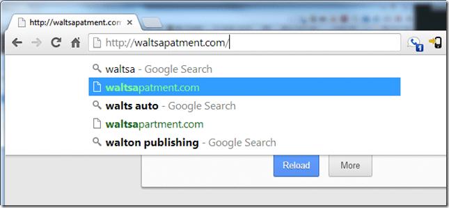 Delete a single URL from your Chrome history - DaveTavres.com
