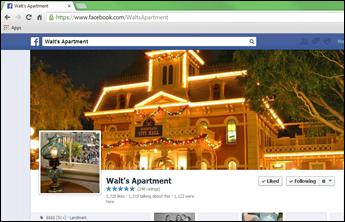 Facebook 2007 - DaveTavres.com