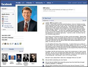 Facebook 2013 - DaveTavres.com