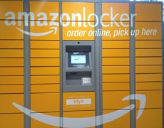 Amazon Locker FAIL