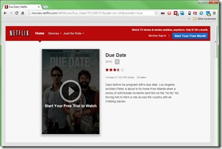 Netflix bait-and-switch? Streaming - DaveTavres.com