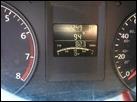 2011 VW Jetta SE 2.5 dashboard - DaveTavres.com