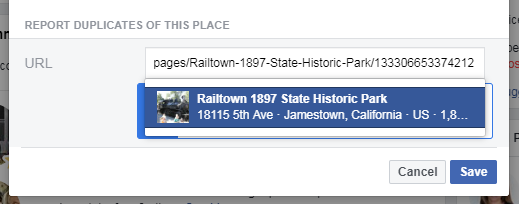 Railtown 1897 State Historic Park | DaveTavres.com