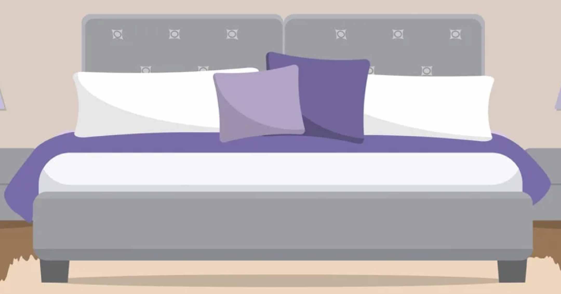 Bed | Tavres.com