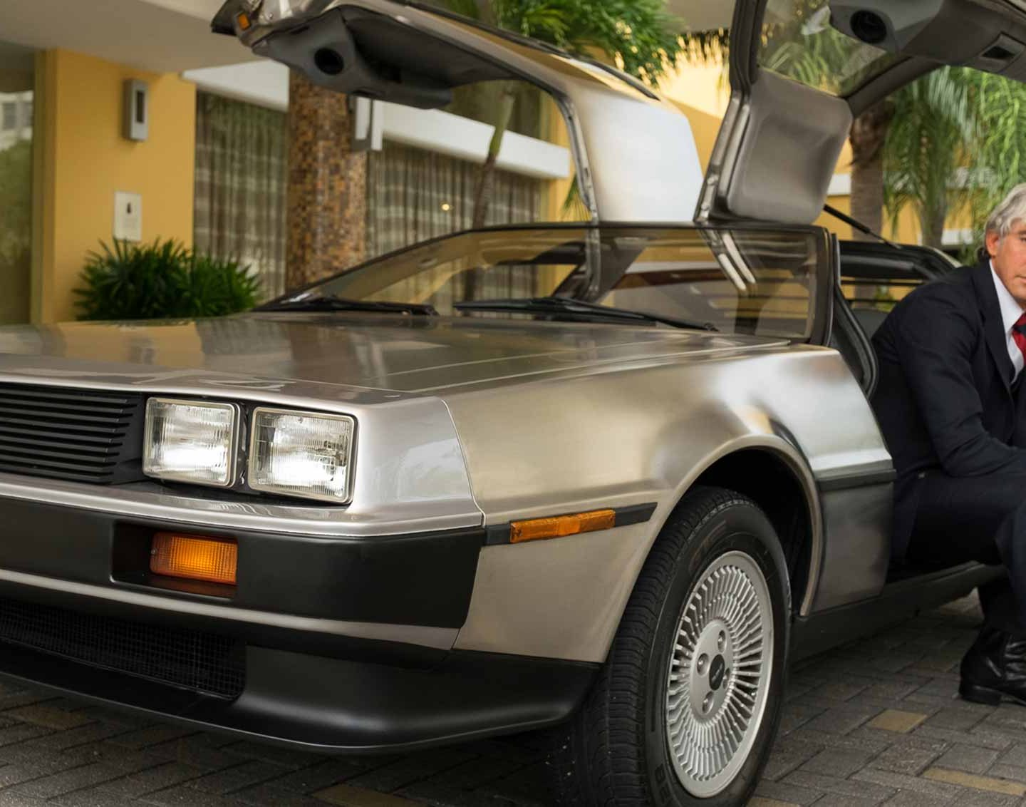 Driven – A John DeLorean Story
