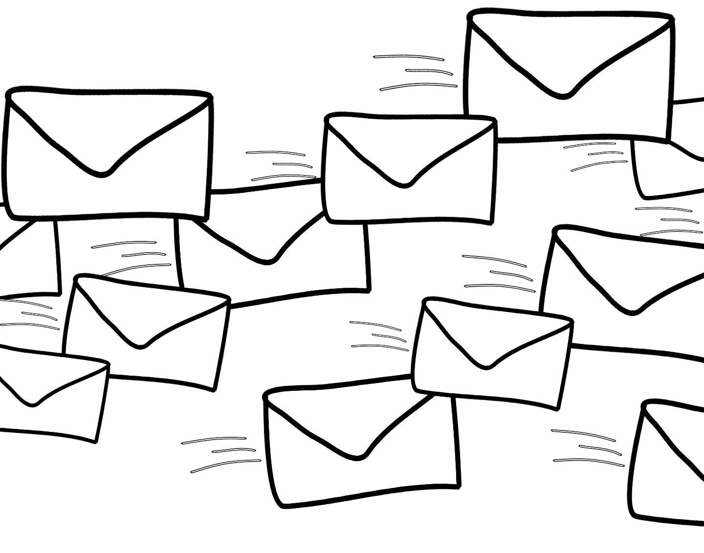 The Resurgence of Email