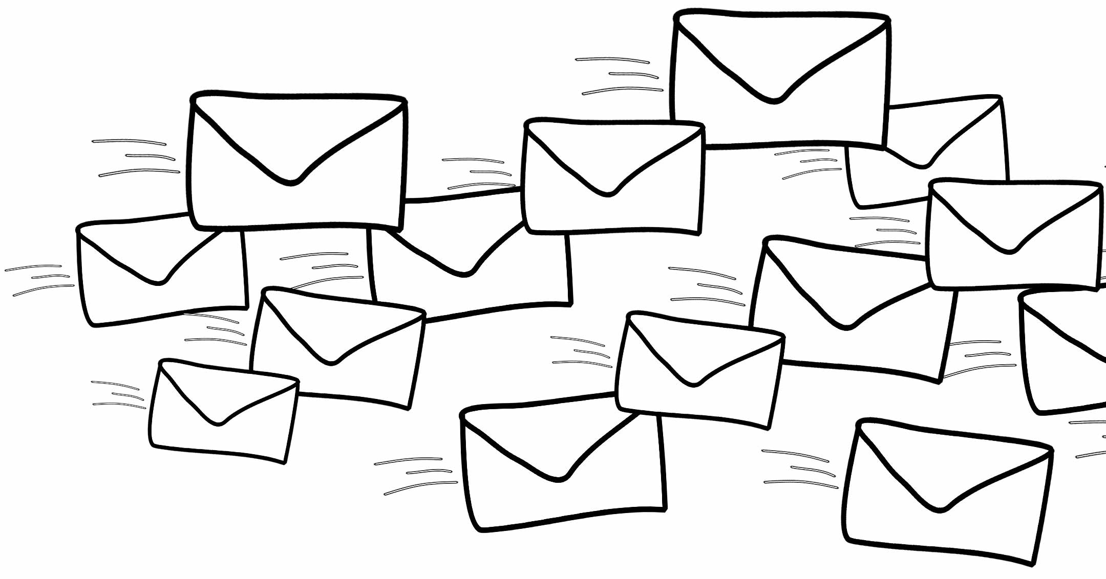 The Resurgence of Email   Tavres.com