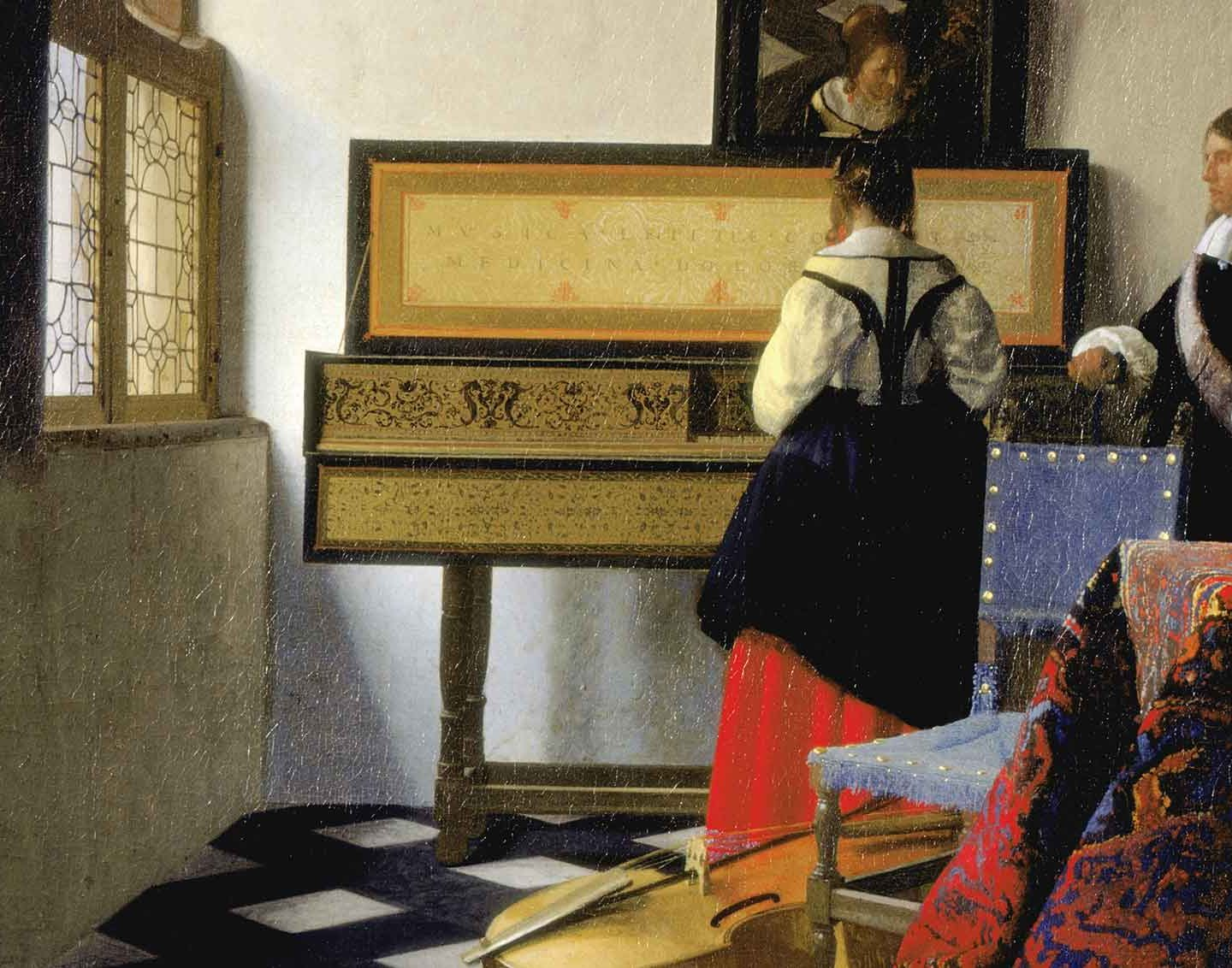 Fascinating Must-watch: Tim's Vermeer