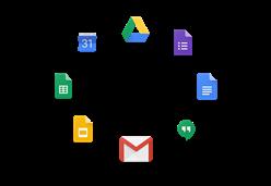 G Suite Email hosting | DaveTavres.com