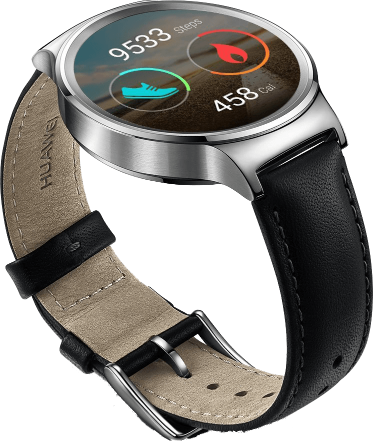 Huawei, Android Wear Smart Watch | DaveTavres.com