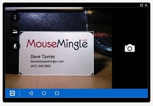 Office Lens - Step 1 - DaveTavres.com