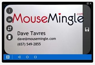 Office Lens - Step 2 - DaveTavres.com