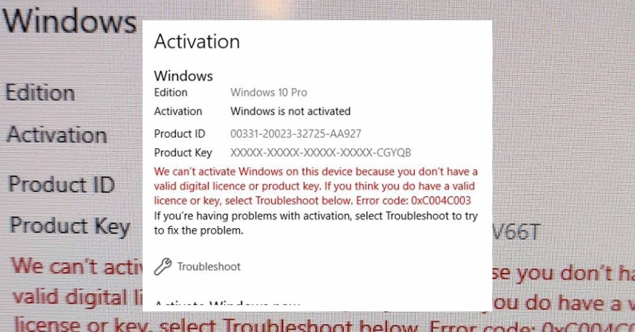 NEVER buy digital licenses from Microsoft | DaveTavres.com