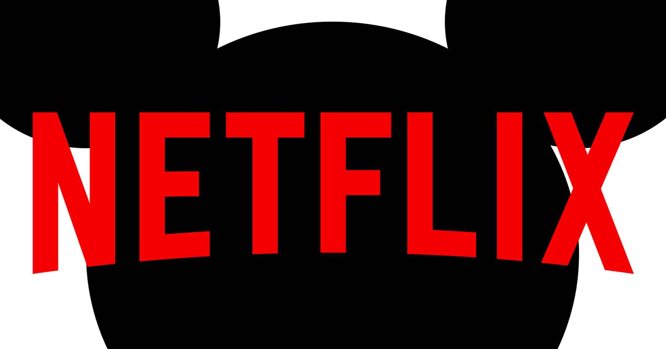 Netflix and Disney   DaveTavres.com