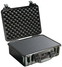 Pelican Cases Have No Part Numbers | DaveTavres.com