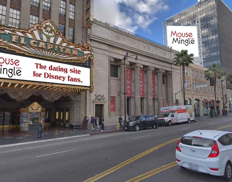 Reselling billboards in Google Maps