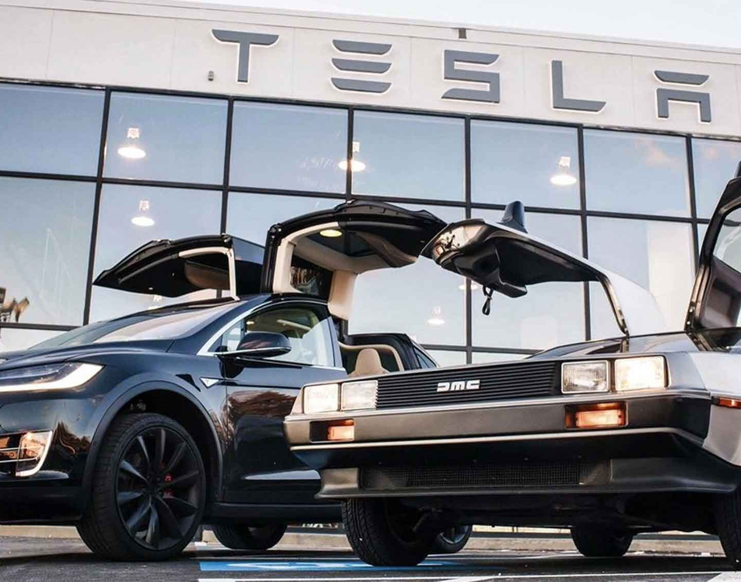 "Quora: ""Is it possible that Tesla will eventually be regarded as the DeLorean of this period of automotive history?"""
