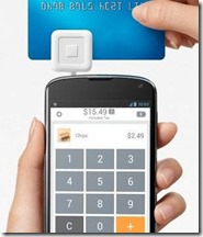 Square Card Reader with Android - DaveTavres.com