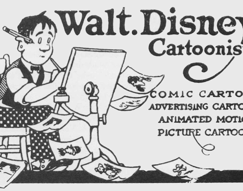 "Quora: ""How did Walt Disney help his community?"""