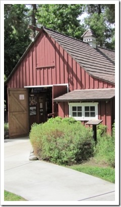 Walt's Barn | Tavres.com