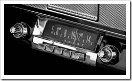 Car radio - DaveTavres.com