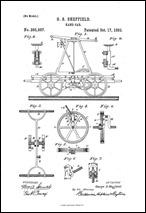 Handcar diagram - DaveTavres.com