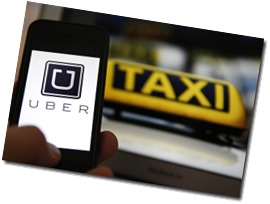 Will taxis match Uber's quotes? - DaveTavres.com
